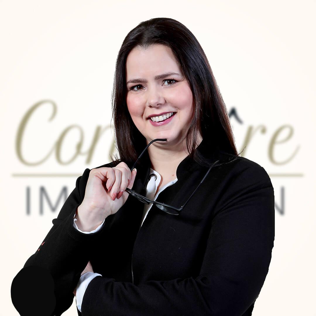 Tamara Lindenberger